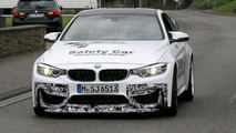 BMW M4 GTS reportedly shows up in U.S. dealer ordering guide