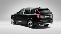 Volvo XC90 Excellence
