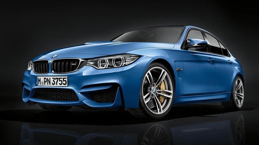 BMW M going hybrid soon