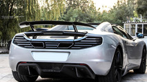 McLaren MP4 Spider MSO by DMC