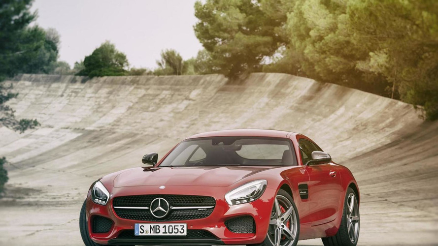 Mercedes-AMG CEO downplays the possibility of a hypercar