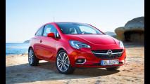 7. Opel Corsa a metano