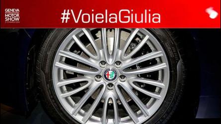 #VoielaGiulia 2: la tecnica dell'Alfa Romeo Giulia