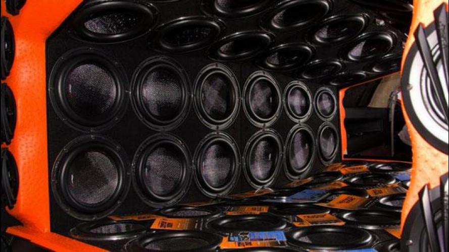 Accessori auto, gli stereo da 500 a 7.000 euro