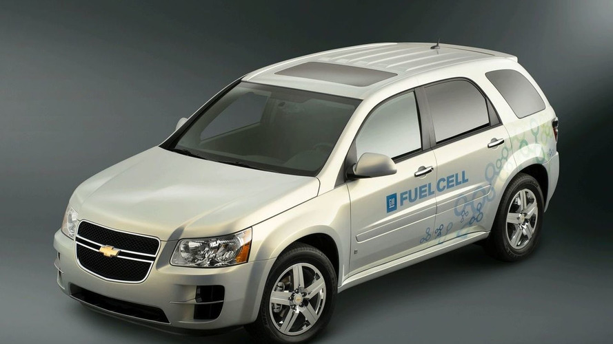 BMW & GM to team up on fuel cell development - report