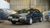 2000 Citroen XM V6 Exclusive Phase 2