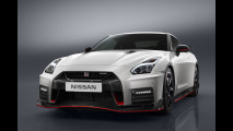 Nissan GT-R Nismo restyling 2017