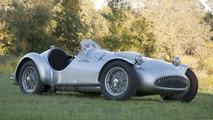 Tazio Nuvolari's 1950 Cisitalia Abarth 204 A Spyder