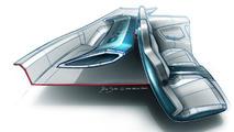 2013 Audi Quattro Concept design sketch 14.08.2013