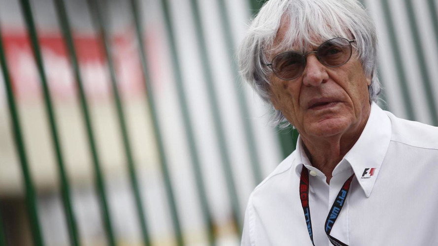 Ecclestone set to drop double points for 2015