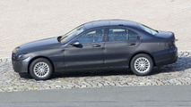 2014 Mercedes C-Class spy photo 26.8.2013