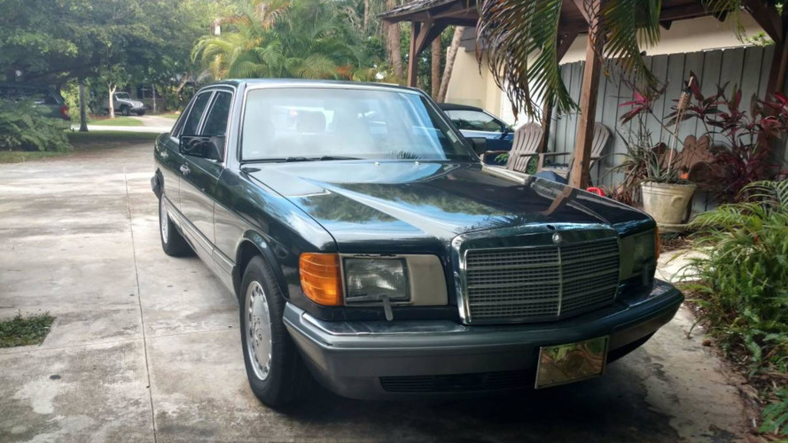 8 cars on craigslist you can buy for the price of an iphone x for Mercedes benz under 10000 dollars