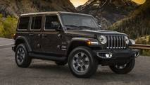 2018 Jeep Wrangler: See The Changes Side-By-Side