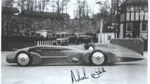 7. Bluebird, 1932