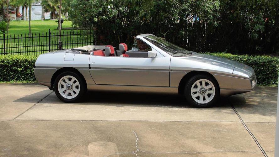 1984 Lotus M90 Prototype