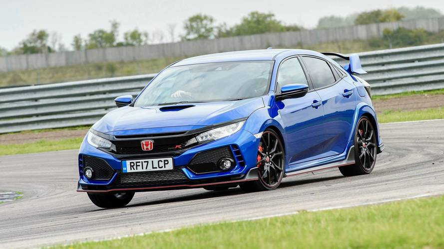 Top 10 most powerful hot hatchbacks