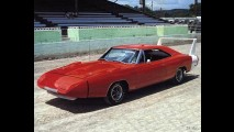 Dodge Charger Daytona