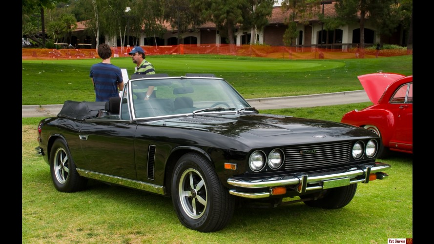Pontiac G8 GT Show Car