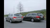Touring vs. T-Modell