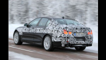 Erwischt: BMW M5