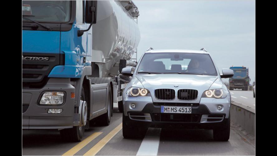 BMW: Neue Technologien für die Zukunft