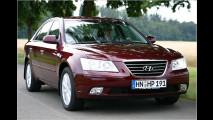 Hyundai-Erstling