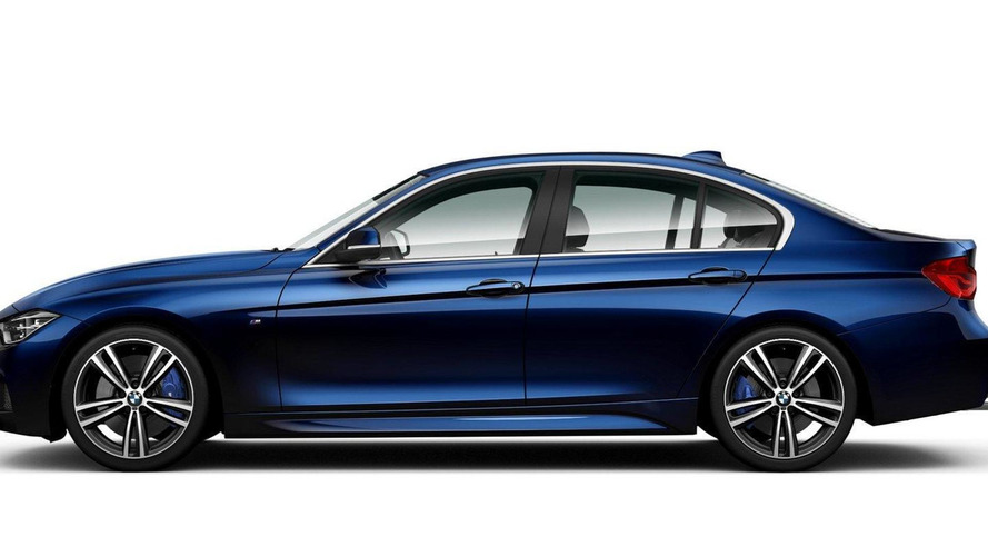 BMW 340i 40th Anniversary Edition unveiled in Japan