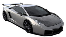 Lamborghini Gallardo by Cosa Design