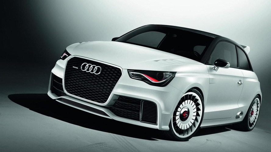 Audi files trademarks for Q6, Q8, R6, S2, S9, RS8 & RS1 - report