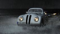 BMW 328 Touring Coupe, 2010 Mille Miglia 11.05.2010