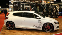 VW Scirocco by Caractere at Geneva