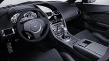 Aston Martin V12 Vantage-Interior