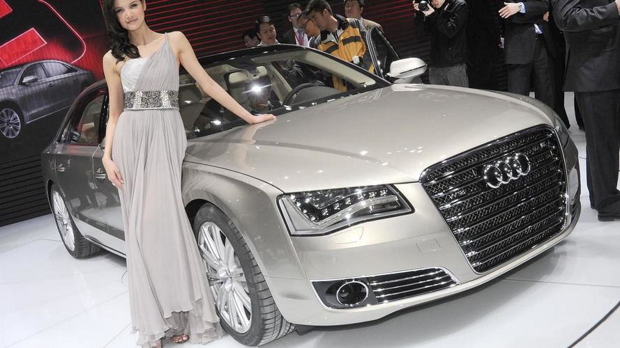 China booming car sales to be quelled by city restrictions?