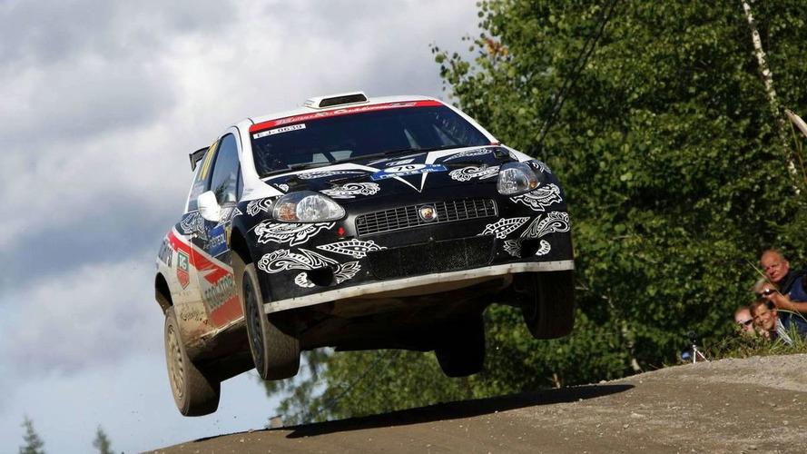 WRC options emerge for Raikkonen