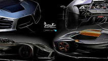 Donto P1 preview renderings 27.08.2010