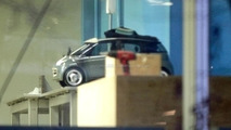 Smart fortwo+2 scale model spy photo, 1600, 28.01.2011