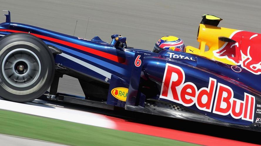 Horner hints Red Bull considering 2011 engine supply