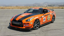 Stillen Nissan GT-R