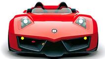 Spada Vetture Sport Codatronca Monza - 31.3.2011