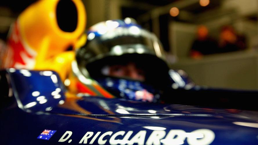 Ricciardo hoping Marko finds space for 2011 debut