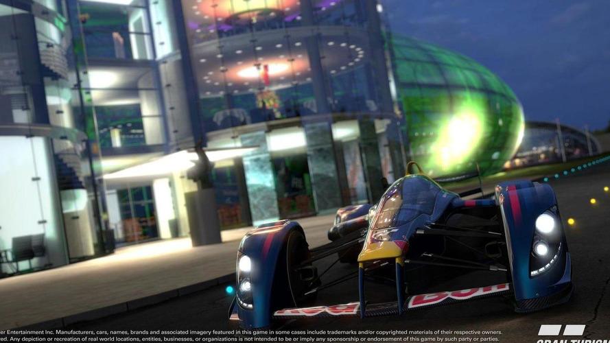 Gran Turismo 5 gets a release date [video]
