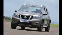 Vídeo: comercial do novo Nissan Terrano na Índia