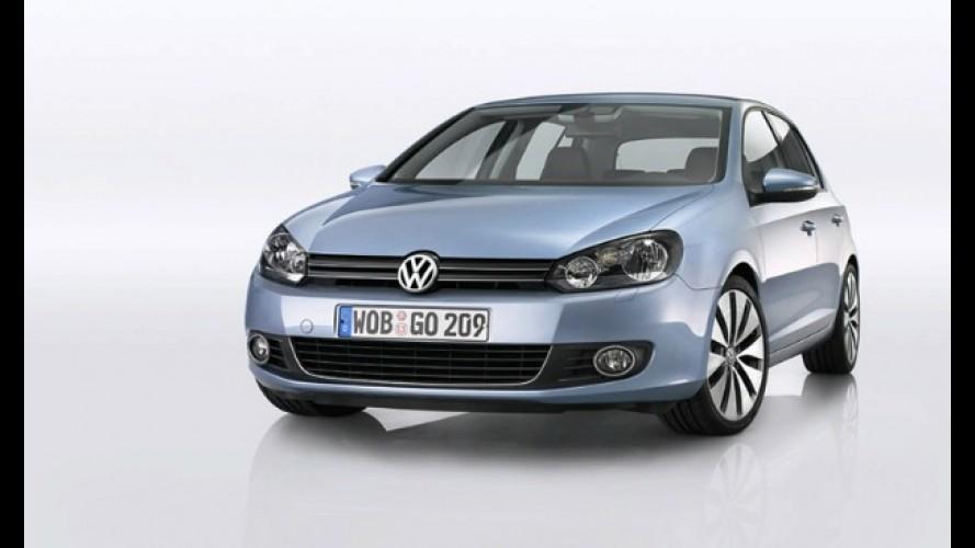 Veja a lista dos carros mais vendidos na Europa em fevereiro de 2012