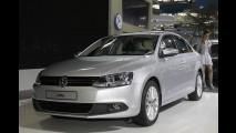 Alemanha: Mercedes recupera vice-liderança e VW se mantém à frente em março