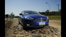 Conheça em detalhes o campo de provas da Ford em Tatuí (SP)