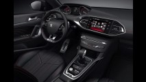 Peugeot revela o 308 GT de 205 cv, o mais esportivo da linha - veja fotos