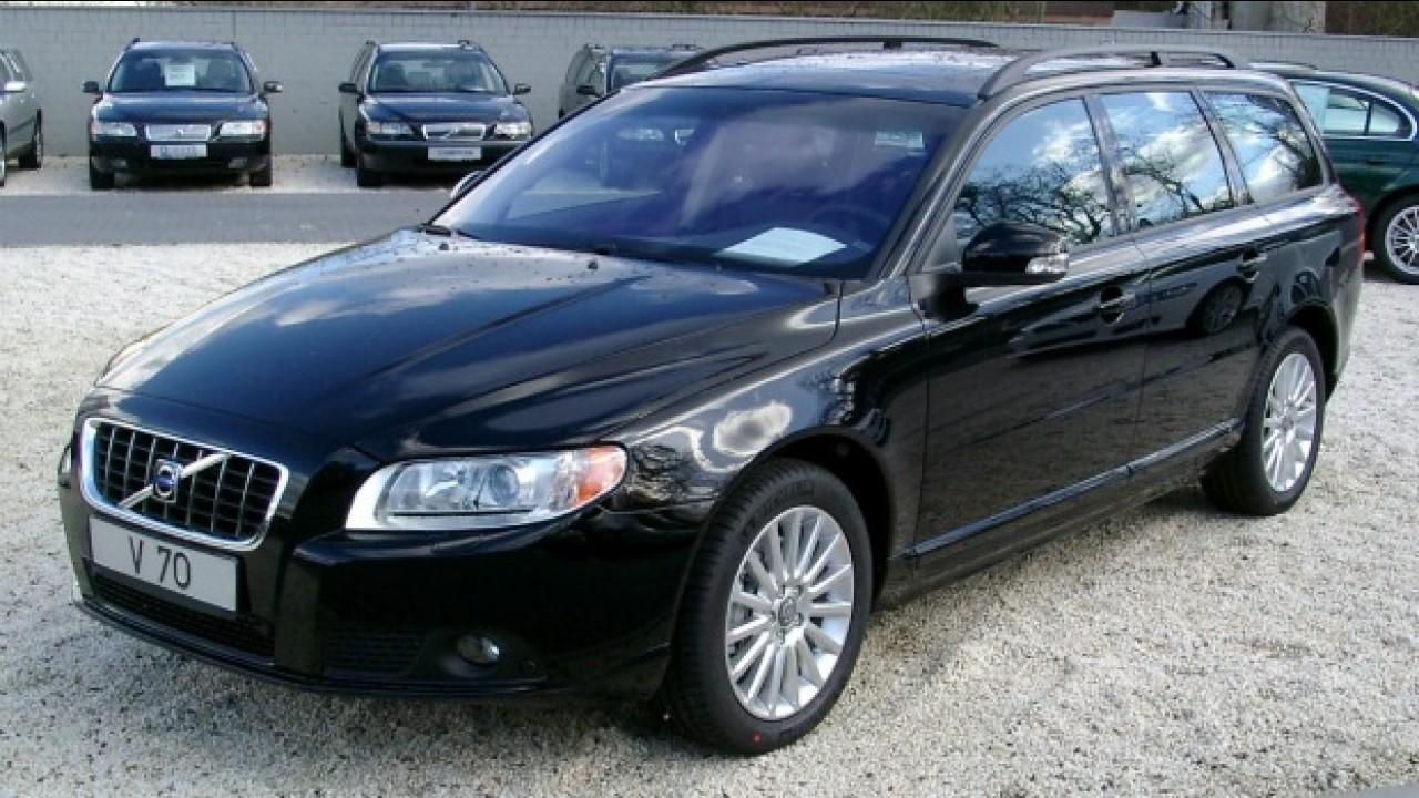 SUÉCIA: Veja a lista dos carros mais vendidos em novembro de 2012