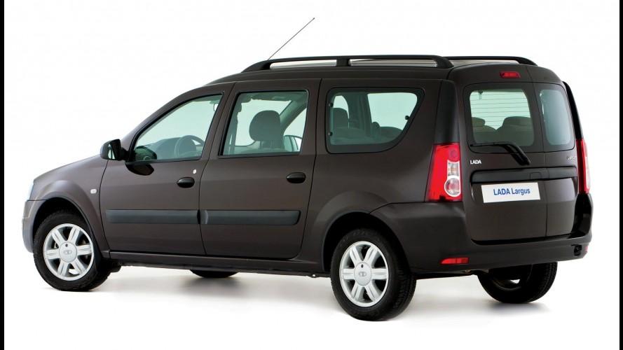 Grupo Renault-Nissan assume o controle da russa Lada