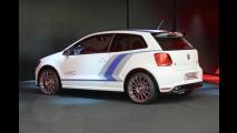 Volkswagen mostra Polo R WRC Street de 220 cavalos em evento na Áustria