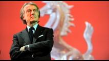 Montezemolo se desentende com Marchionne e pede para sair da Ferrari